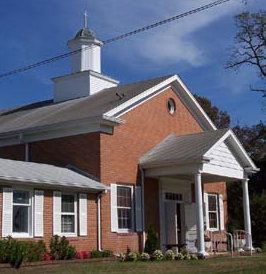 wumc-1 Church Pic